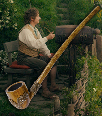 The Hobbit An Unexpected Journey Prop Replicas The