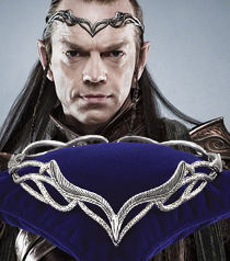Elrond Headdress