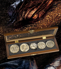 The Hobbit An Unexpected Journey Prop Replicas The