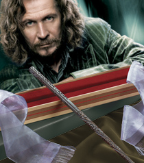 Sirius Black Wand