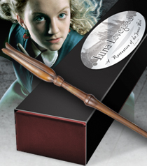 harry potter wands the noble collection