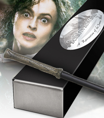 Bellatrix Wand
