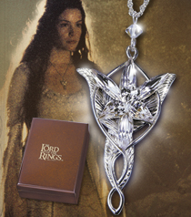 The Evenstar™ Pendant of Arwen™
