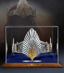 The Crown of Elessar