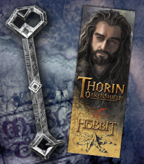 Thorin Key Pen and Bookmark