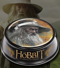 Hobbit Paper Weight