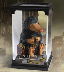 Magical Creatures No. 1 - Niffler