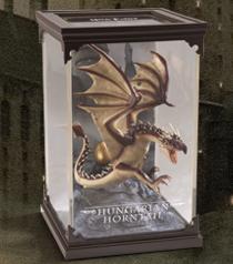 Harry Potter Magical Creatures Statue Crookshanks 13 Cm Filme & Dvds