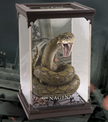 Magical Creatures No. 9 - Nagini