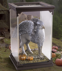 Magical Creatures No. 6 - Buckbeak