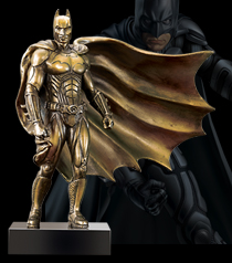 Batman Begins Bronze